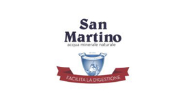 SAN MARTINO ACQUE MINERALI